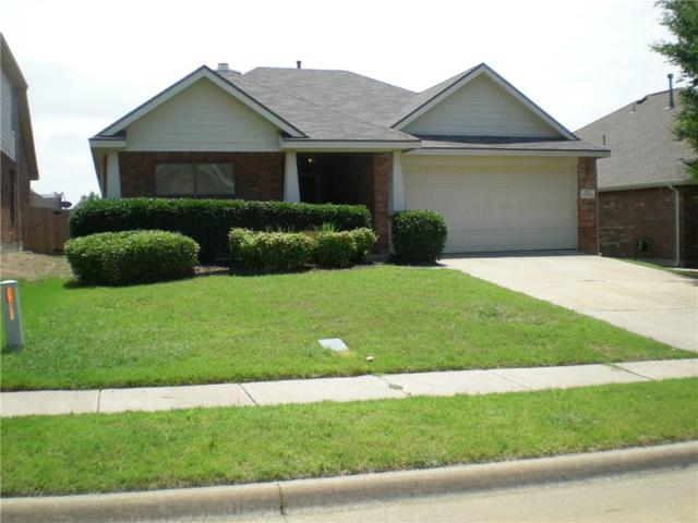 5101 Blackwood Drive, Mckinney, TX 75071 (MLS #14123588) :: The Tierny Jordan Network