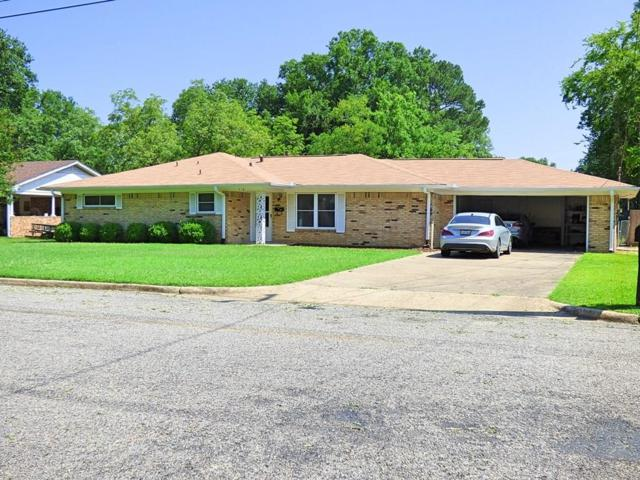 512 Rebud, Mount Pleasant, TX 75455 (MLS #14123603) :: RE/MAX Town & Country