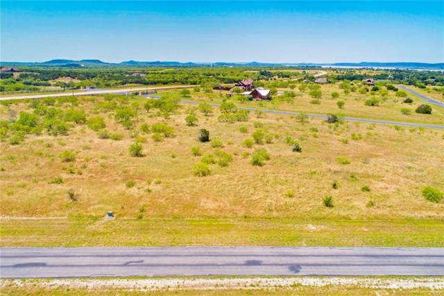 810 N Clear Cove Court, Graford, TX 76449 (MLS #14123606) :: Kimberly Davis & Associates