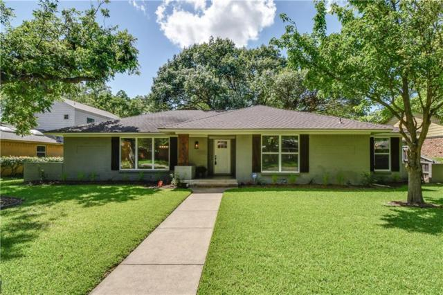 10433 Coleridge Street, Dallas, TX 75218 (MLS #14123608) :: Robbins Real Estate Group