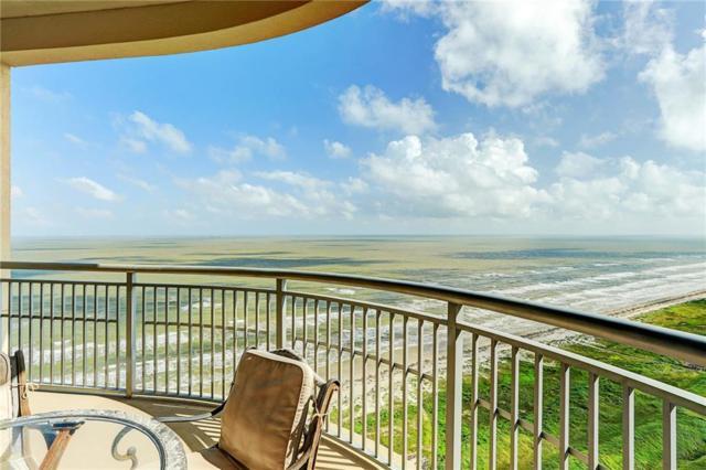 801 E Beach Drive Bc2508, Galveston, TX 77550 (MLS #14123609) :: Roberts Real Estate Group