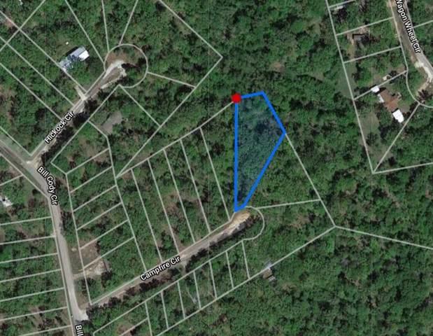 LT 1274 Campfire Circle, Malakoff, TX 75148 (MLS #14123627) :: Keller Williams Realty