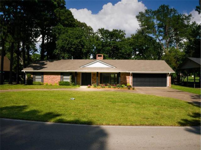 125 Hide A Way Lane E, Hideaway, TX 75771 (MLS #14123643) :: RE/MAX Town & Country