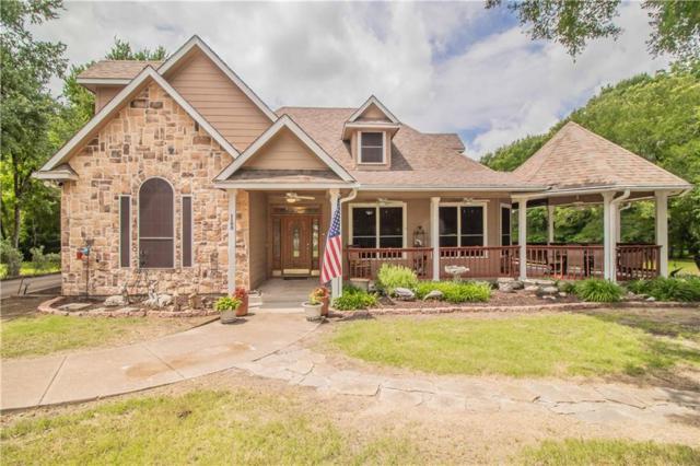 1100 West Drive, Wylie, TX 75098 (MLS #14123649) :: Kimberly Davis & Associates