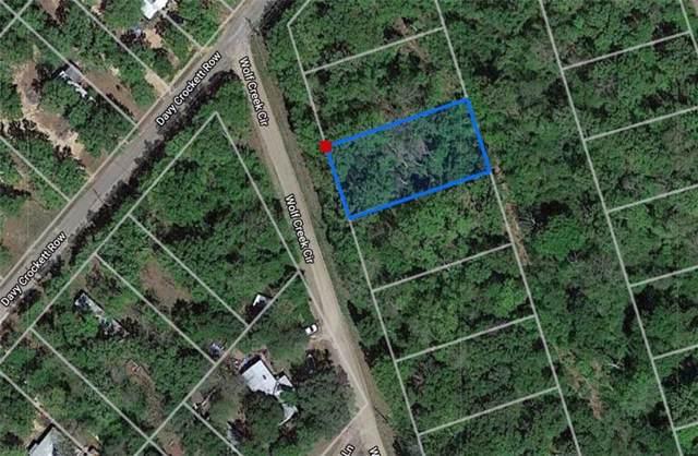 LT 341 Wolf Creek Circle, Malakoff, TX 75148 (MLS #14123654) :: Keller Williams Realty
