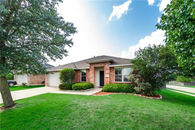 206 Independence Trail, Forney, TX 75126 (MLS #14123656) :: Lynn Wilson with Keller Williams DFW/Southlake