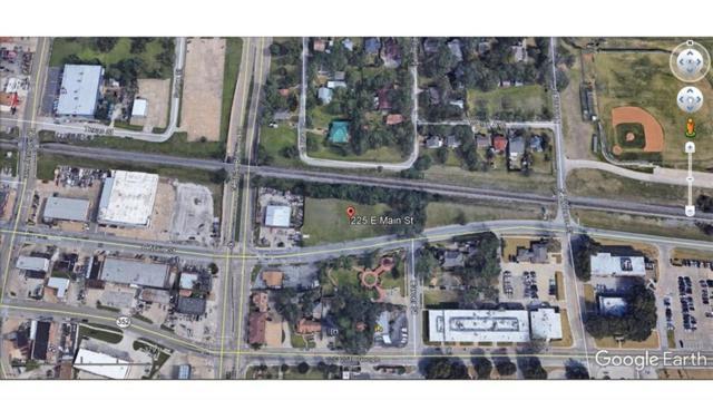 225 E Main Street, Mesquite, TX 75149 (MLS #14123661) :: Ann Carr Real Estate