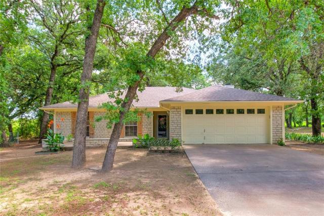 6915 Stewarts Oaks Court, Granbury, TX 76049 (MLS #14123667) :: The Heyl Group at Keller Williams
