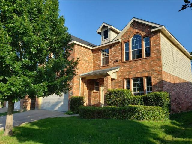 1444 Elkford Lane, Fort Worth, TX 76247 (MLS #14123672) :: RE/MAX Town & Country