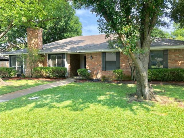 4917 Thoroughbred Drive, Arlington, TX 76017 (MLS #14123673) :: The Hornburg Real Estate Group