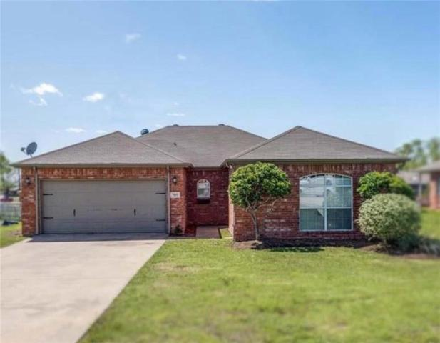 707 Haworth Lane, Gunter, TX 75058 (MLS #14123699) :: Lynn Wilson with Keller Williams DFW/Southlake