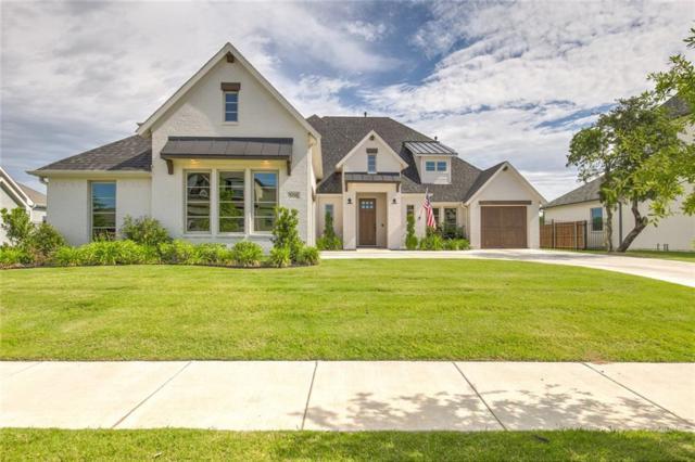 508 Prairie Run, Aledo, TX 76008 (MLS #14123721) :: Roberts Real Estate Group