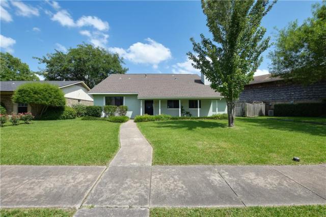 5238 Sarasota Drive, Garland, TX 75043 (MLS #14123725) :: Kimberly Davis & Associates