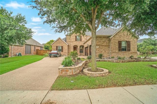 3059 Rosina, Grand Prairie, TX 75054 (MLS #14123727) :: Ann Carr Real Estate