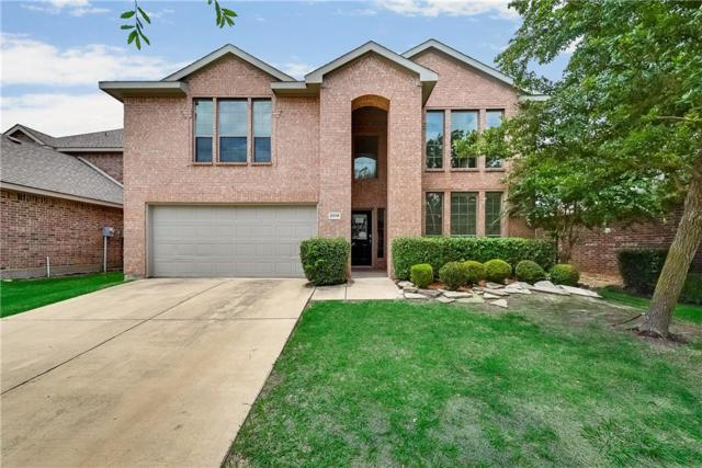 2019 Kings Forest Drive, Heartland, TX 75126 (MLS #14123729) :: Roberts Real Estate Group