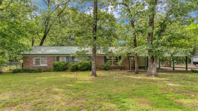 1503 Woodland Street, Canton, TX 75103 (MLS #14123745) :: RE/MAX Town & Country