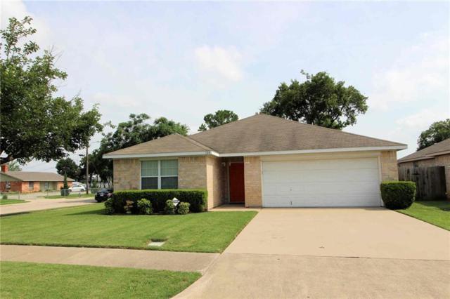 100 Camden Court, Irving, TX 75061 (MLS #14123746) :: RE/MAX Pinnacle Group REALTORS