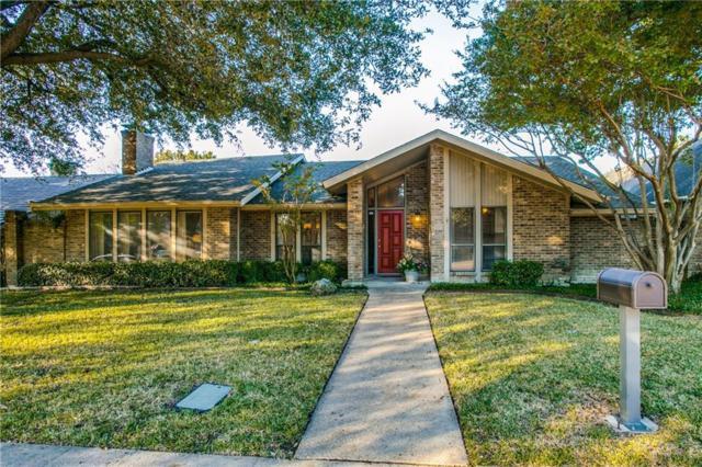 11138 Ferndale Road, Dallas, TX 75238 (MLS #14123760) :: The Hornburg Real Estate Group