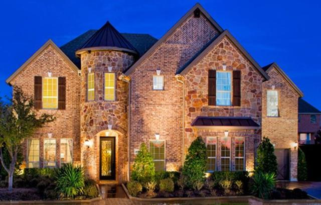 9705 Croswell Street, Fort Worth, TX 76244 (MLS #14123768) :: RE/MAX Town & Country