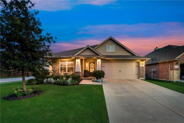 152 Baldwin Drive, Fate, TX 75189 (MLS #14123775) :: RE/MAX Town & Country