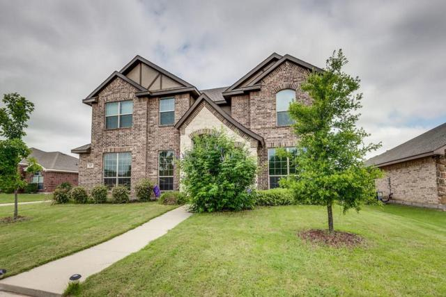 917 Grouse Road, Glenn Heights, TX 75154 (MLS #14123782) :: RE/MAX Town & Country