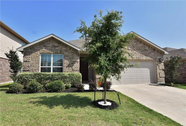 3057 Wakecrest Drive, Fort Worth, TX 76108 (MLS #14123785) :: Potts Realty Group