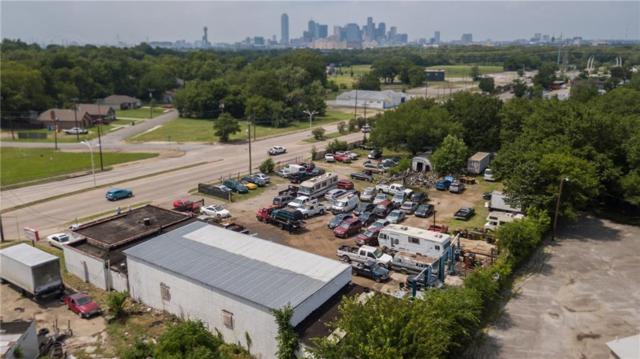 3030 Cedar Crest Boulevard, Dallas, TX 75203 (MLS #14123793) :: Hargrove Realty Group