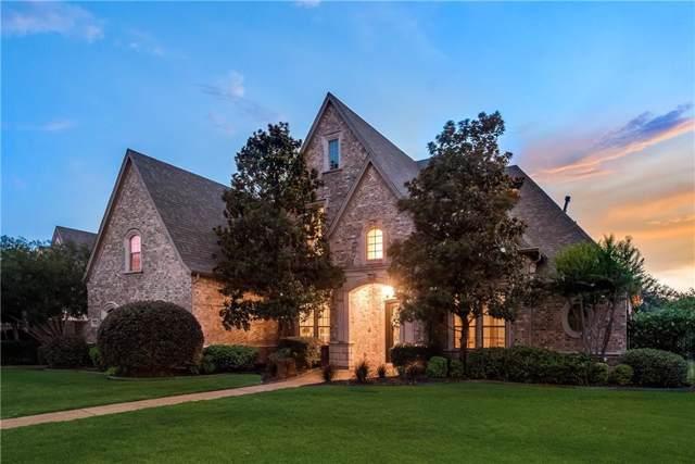 908 Westminster Way, Southlake, TX 76092 (MLS #14123800) :: Magnolia Realty