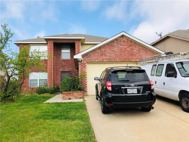 7414 Marsland Lane, Arlington, TX 76001 (MLS #14123802) :: The Hornburg Real Estate Group