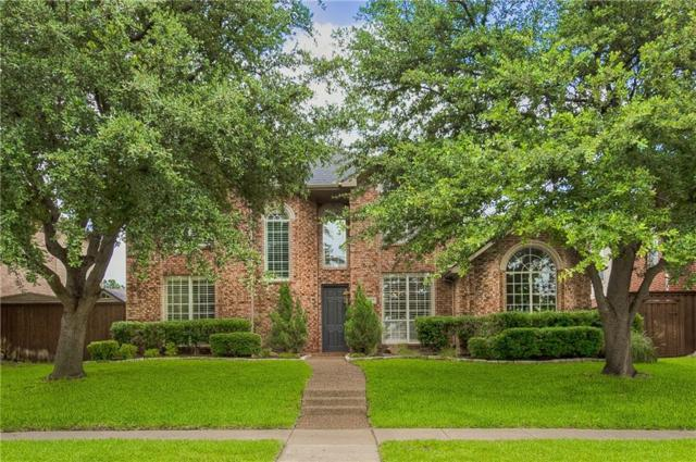 11212 Sunrise Lane, Frisco, TX 75035 (MLS #14123806) :: The Hornburg Real Estate Group