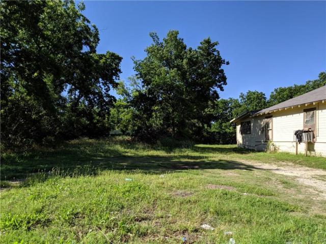 1307 E Waco Avenue, Dallas, TX 75216 (MLS #14123811) :: The Mitchell Group