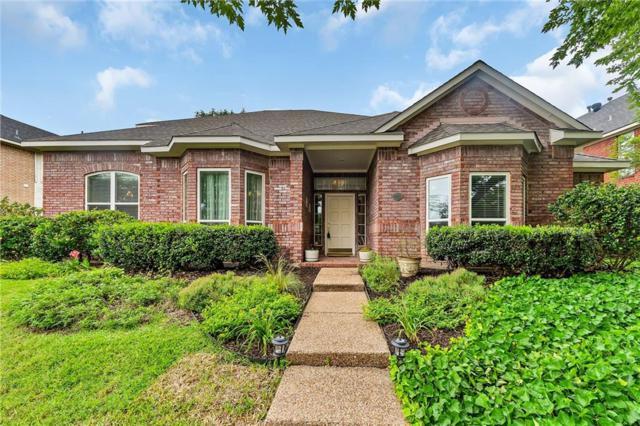 665 Ridgemont Drive, Allen, TX 75002 (MLS #14123832) :: Ann Carr Real Estate