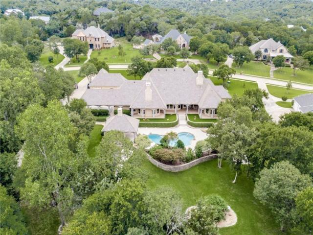 2225 Donice Court, Cedar Hill, TX 75104 (MLS #14123836) :: RE/MAX Town & Country