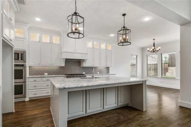 1114 Spencer Street, Allen, TX 75013 (MLS #14123847) :: Kimberly Davis & Associates
