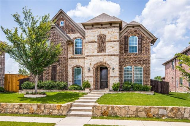 4236 Live Springs Road, Frisco, TX 75036 (MLS #14123851) :: RE/MAX Town & Country