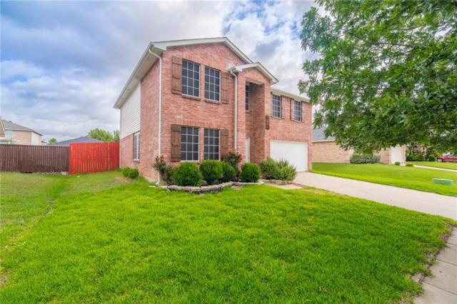 3331 Andalusian Drive, Denton, TX 76210 (MLS #14123857) :: Ann Carr Real Estate