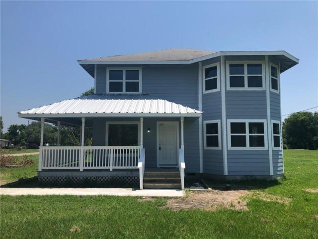 168 County Road 3010 SE, Corsicana, TX 75109 (MLS #14123858) :: RE/MAX Town & Country