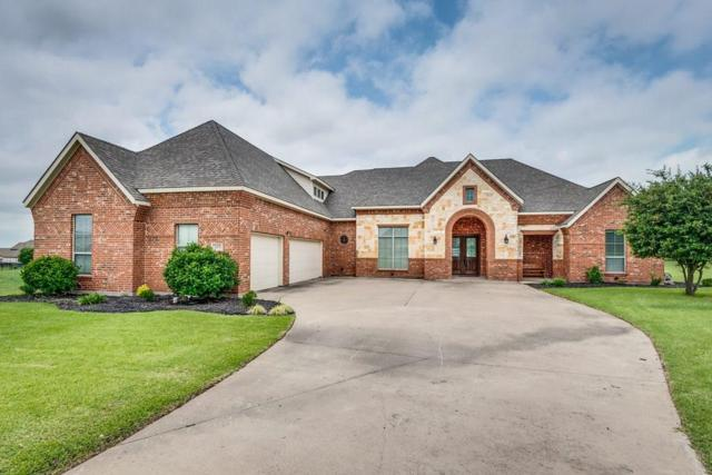 2421 Magic Valley Lane, Cedar Hill, TX 75104 (MLS #14123867) :: RE/MAX Pinnacle Group REALTORS