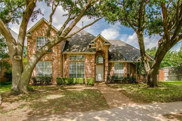 6017 Mendota Drive, Plano, TX 75024 (MLS #14123869) :: Baldree Home Team