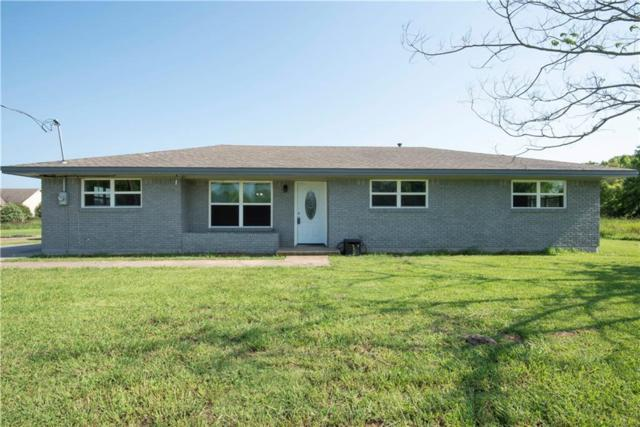 13132 Fm 196, Cunningham, TX 75434 (MLS #14123881) :: RE/MAX Town & Country