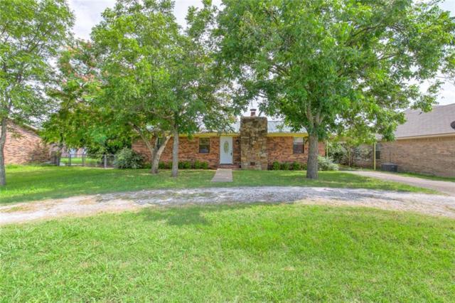 1227 Cherokee Street, Weatherford, TX 76086 (MLS #14123912) :: Lynn Wilson with Keller Williams DFW/Southlake