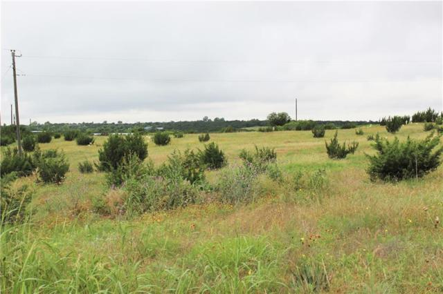 355 County Road 493, Stephenville, TX 76401 (MLS #14123916) :: Ann Carr Real Estate