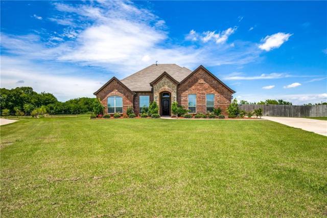 4116 Harvest Meadow Circle, Royse City, TX 75189 (MLS #14123918) :: The Heyl Group at Keller Williams