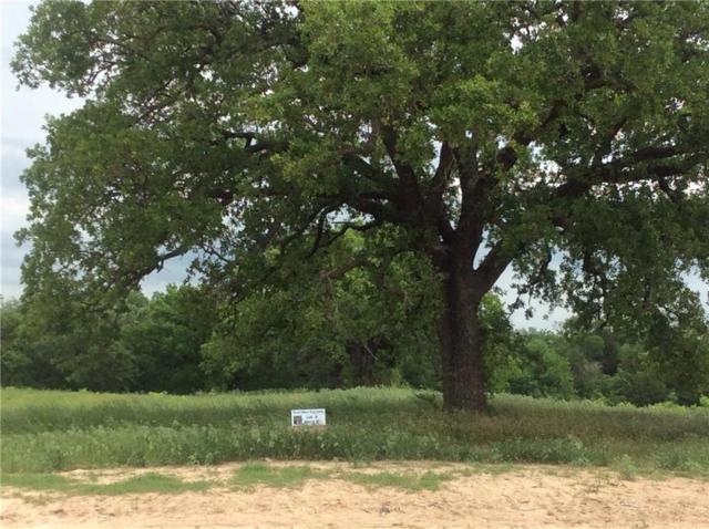 116 Katy Ranch Drive, Weatherford, TX 76085 (MLS #14123925) :: Ann Carr Real Estate