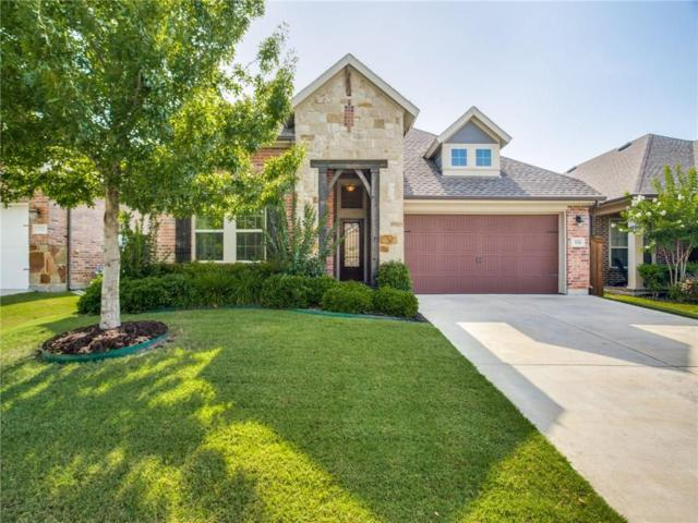 9536 Sinclair Street, Fort Worth, TX 76244 (MLS #14123931) :: RE/MAX Town & Country