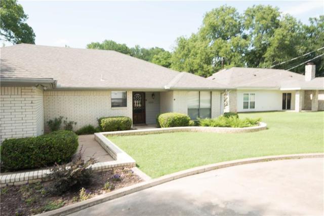 4224 Mojave Drive, De Cordova, TX 76049 (MLS #14123956) :: The Heyl Group at Keller Williams