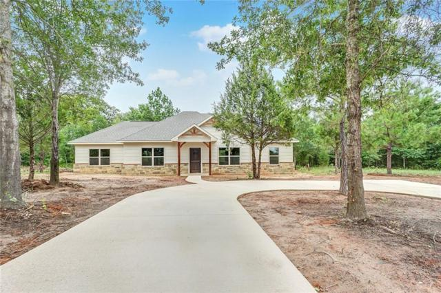 531 Vz County Road 2315, Canton, TX 75103 (MLS #14123976) :: RE/MAX Town & Country