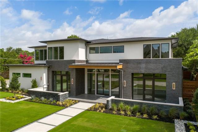 6507 Tulip Lane, Dallas, TX 75230 (MLS #14123982) :: The Hornburg Real Estate Group
