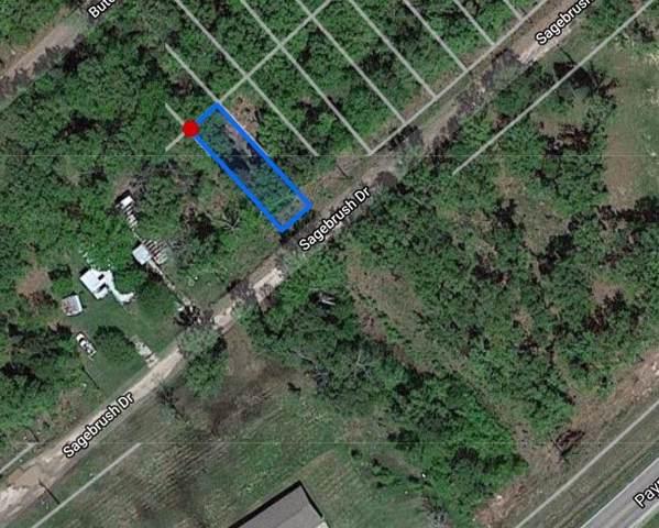 LT 1954 Sage Bru State Hwy Dr, Log Cabin, TX 75148 (MLS #14124005) :: Keller Williams Realty