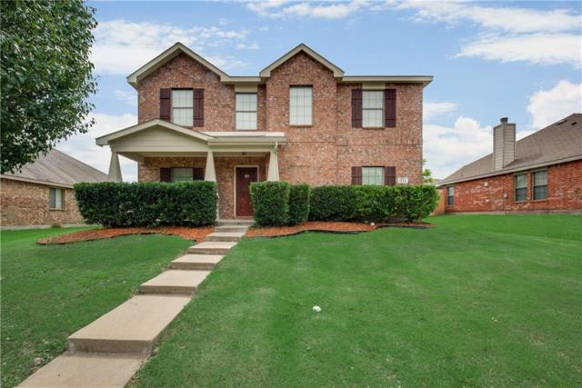 1525 Trent Drive, Royse City, TX 75189 (MLS #14124009) :: The Heyl Group at Keller Williams